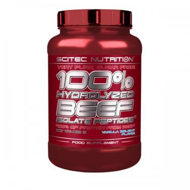 Scitec Nutrition 100% Hydro Beef Peptid