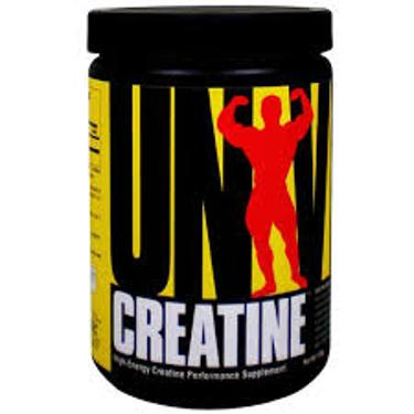 Universal Nutrition CREATINE POWDER