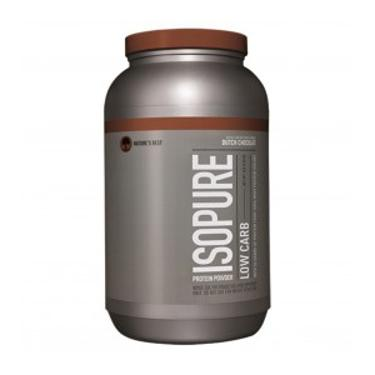 Natures Best Isopure Low Carb - 1300 g