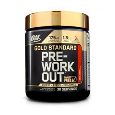 Optimum Nutrition Pre-Workout