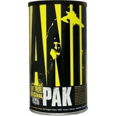 Animal Nutrition ANIMAL PAK
