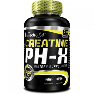 BioTech CREATINE pH-X