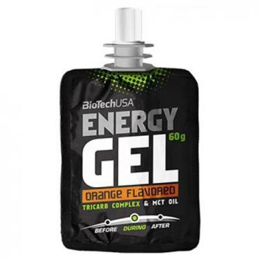 BioTech Energy Gel