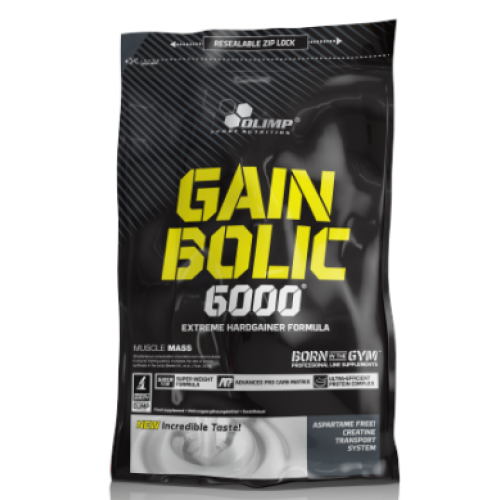 Olimp Sport Gain Bolic 6000