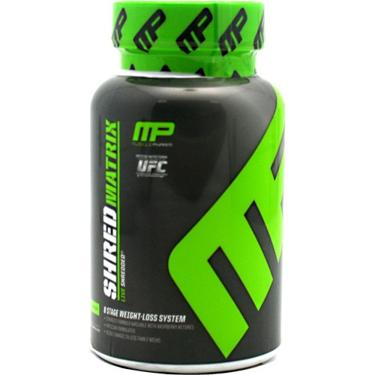 MusclePharm Shred Matrix