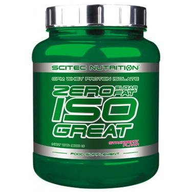 Scitec Nutrition Zero Isogreat