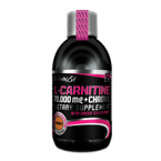 L-CARNITINE+CHROME 70 000
